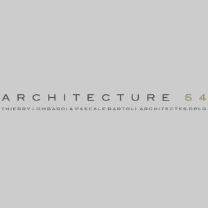 Logo Architecture 54