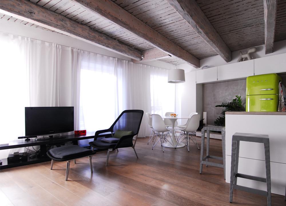 SCI 54, Marseille