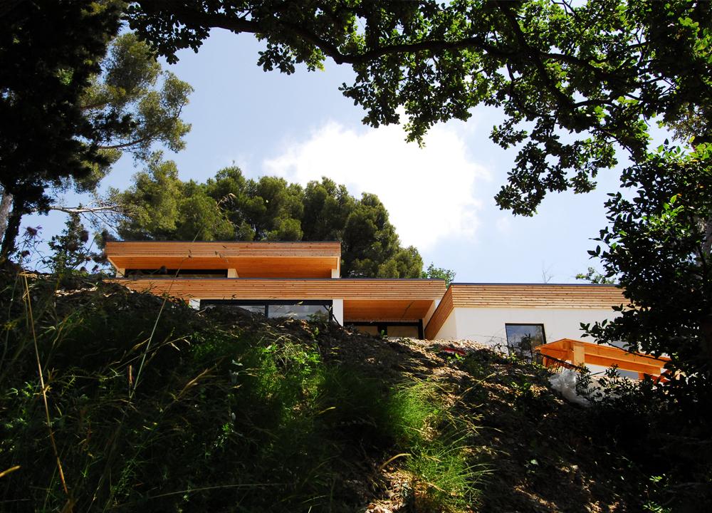 Villa Les Playes, Six-Fours