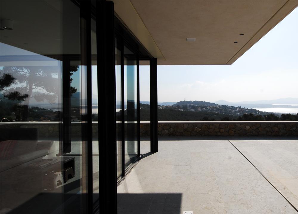 Villa Garduère, Bandol